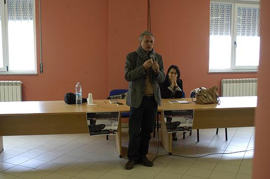 incontri in rete stradale Messina